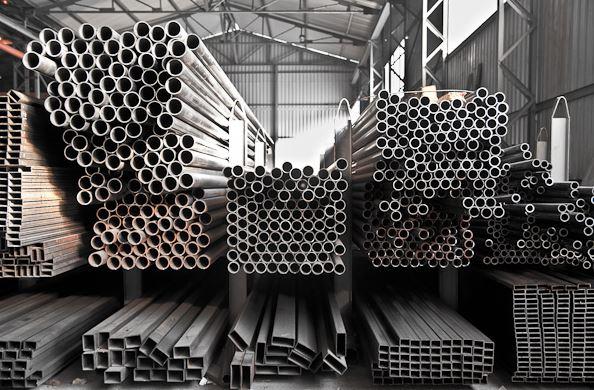 Zakoupíte u nás hutní materiál z konstrukčních ocelí třídy 11