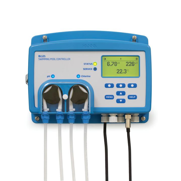 Kontrolu pH snadno provedete s našimi výrobky