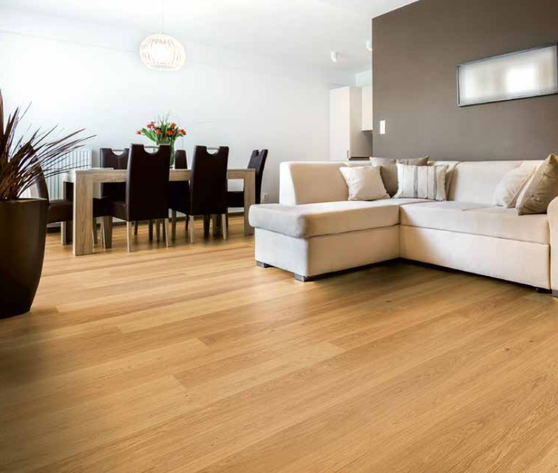ZAHRADNÍK PARKET poskytuje široký výběr podlah mnoha barev a provedení