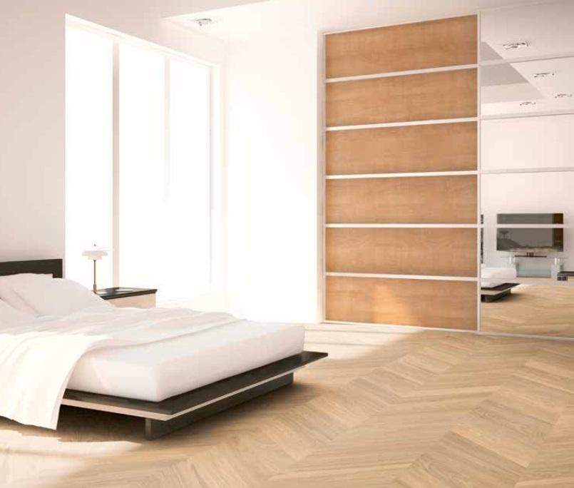 Vybrat si můžete přímo v bohatě vybaveném showroomu v Praze 6