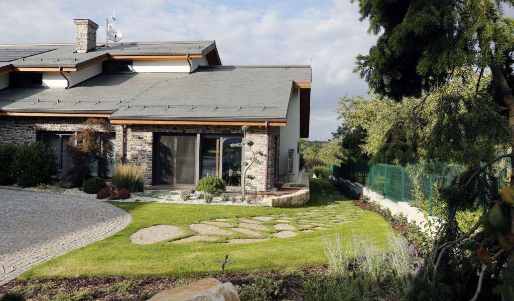 Nízkoenergetické dřevostavby od firmy Holiday-Pacific Homes umožní bydlení s úsporou energií
