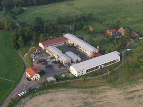 Firma SITAP navazuje na výrobu z roku 1980