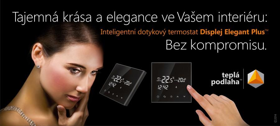 ELSTAP: Podlahové vytápění DEVI, elektroinstalace i prodej elektromateriálu