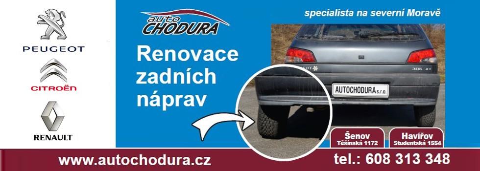 Při autoservisu vám zapůjčíme vůz na celou dobu opravy