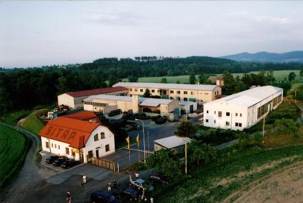 SITAP – 25 let výroby svařovaných sítí a lisovaného i žebérkového pletiva