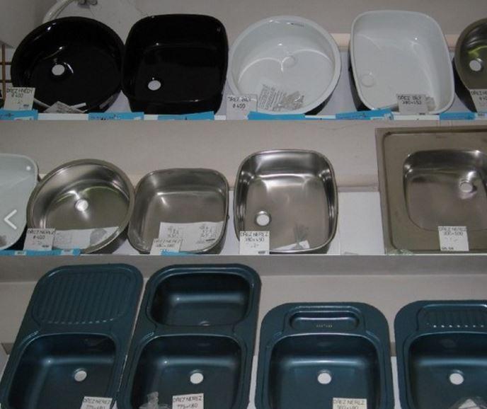VTP Pelka zajišťuje maloobchodní prodej instalačního materiálu