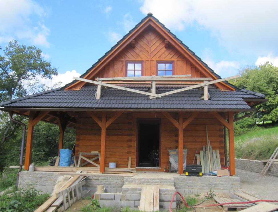 Elektroinstalace rodinných domů – poradenství i realizace