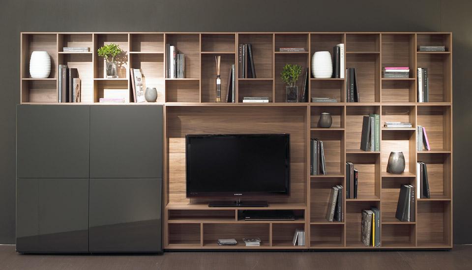 Nábytek od Correct Interior Natuzzi Italia se hodí do každého luxusního interiéru