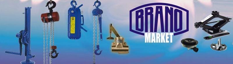 Zvedací zařízení přímo od výrobce BRANO