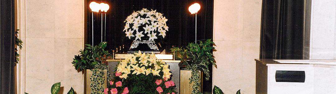 Zajistíme kremaci i vydání úmrtního listu
