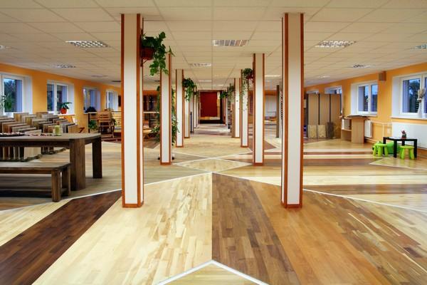 Podlahové centrum Lanškroun - široký sortiment a příznivé ceny