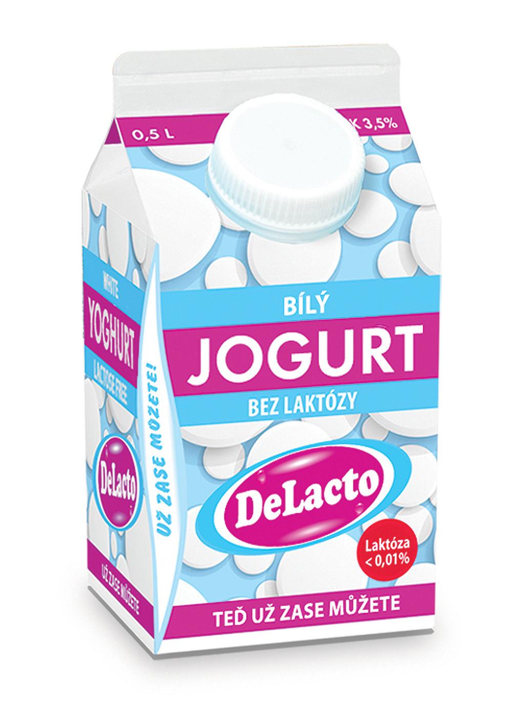 JIMA-SPOL představuje novou řadu produktů, nechybí bezlaktózový sýr ani tvaroh