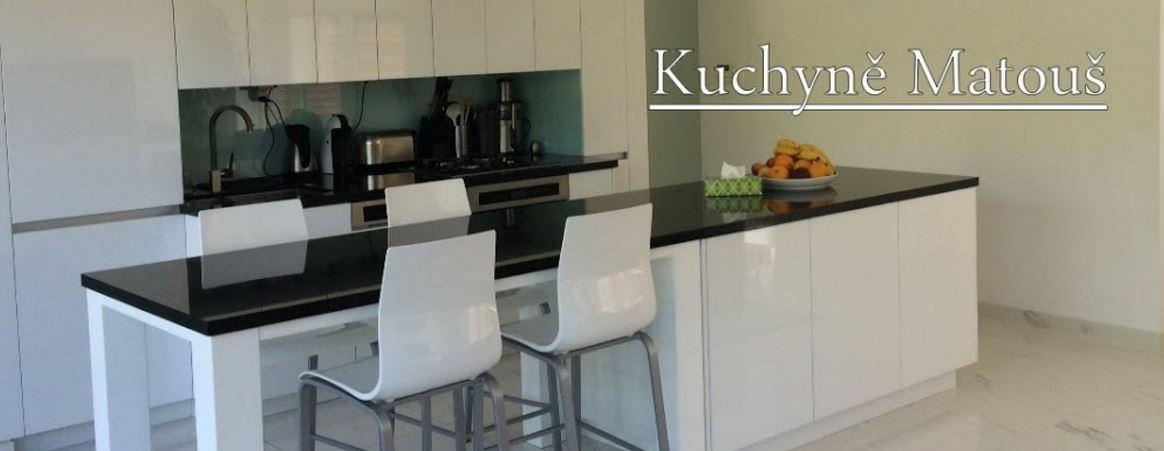 Kuchyně na míru jedině od Tomáš Matouš