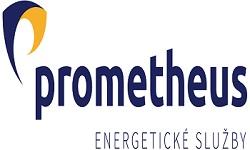 Prodej tepla a všechny související služby zajišťuje společnost Prometheus