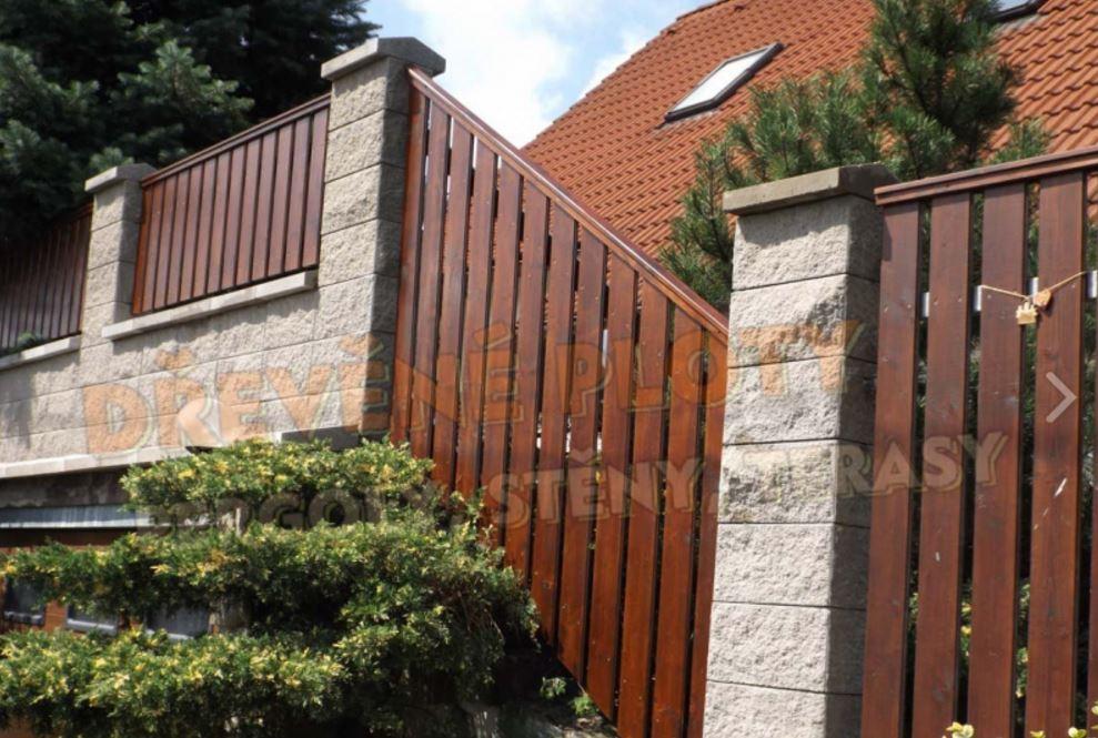 Postavíme zahradní posezení nebo příštřešky a garáže