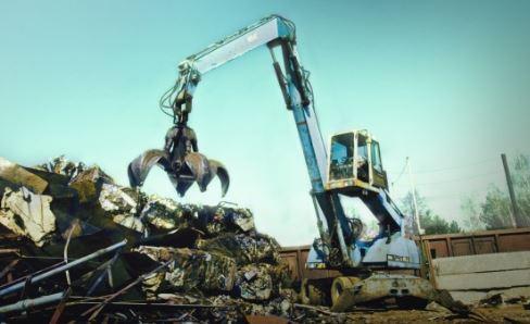 OPAMETAL: Výkup šrotu i barevných kovů na sedmi místech v republice