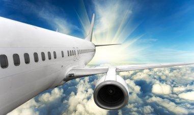 Letecká přeprava, námořní přeprava a logistika