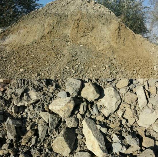 Štěrk, písek, beton a lomové drtě od opavské firmy Andrla CZ