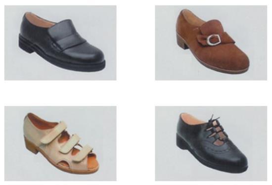 Vytvoříme vám ortopedickou obuv šitou přímo na míru