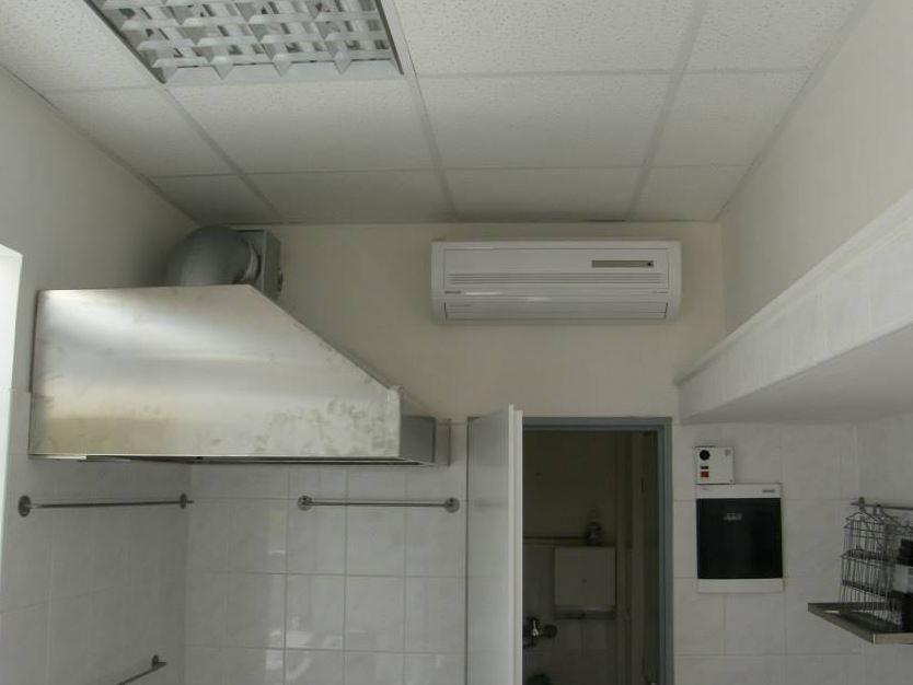 Klimatizace a klimatizační jednotky, CHLAZENÍ servis s.r.o. Opava