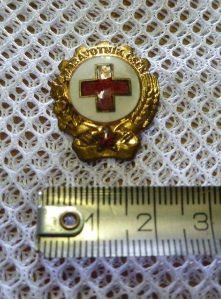 Vojenské zboží pro sběratele, odznaky, Armpex
