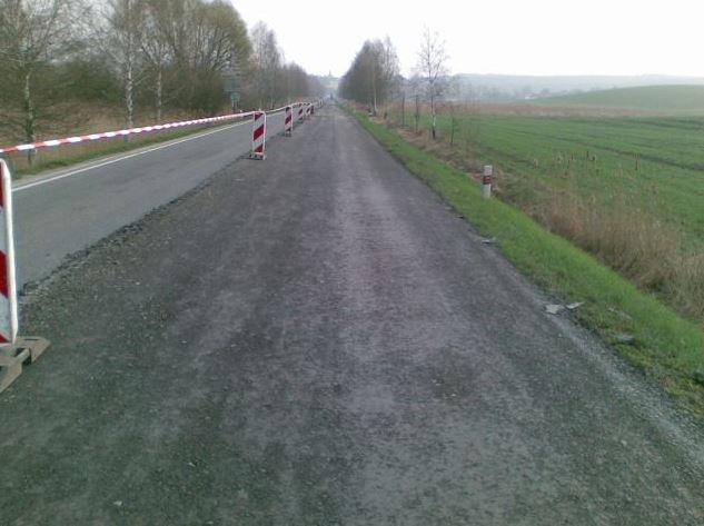Výstavba a rekonstrukce silnic, SILNICE.CZ s. r. o.