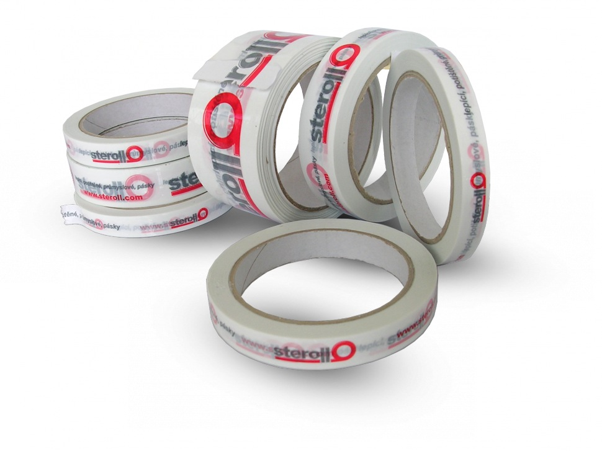Lepici pásky, Steroll, s.r.o.