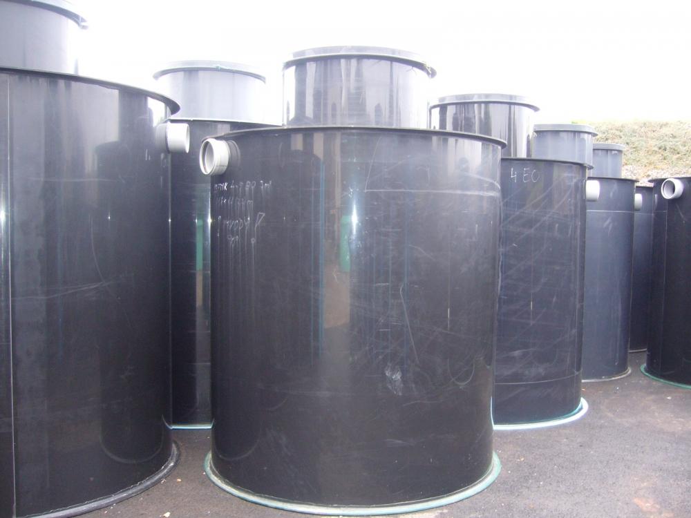 Jak naložit s odpadními vodami? Jímky a septiky jsou řešením