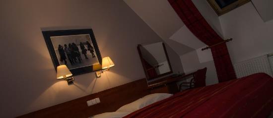 Hledáte příjemné a hezké ubytování ve městě Opava? Pak si nenechejte ujít hotel v centru města, jenom sto metrů od náměstí