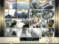 Brotel - kamerové systémy