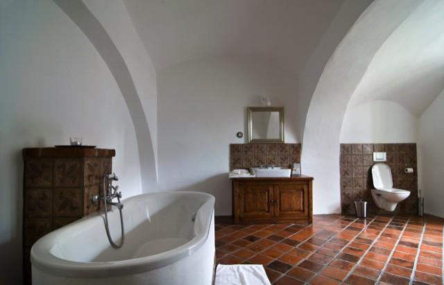 Luxusní ubytování, Zámek Zábřeh, s.r.o.