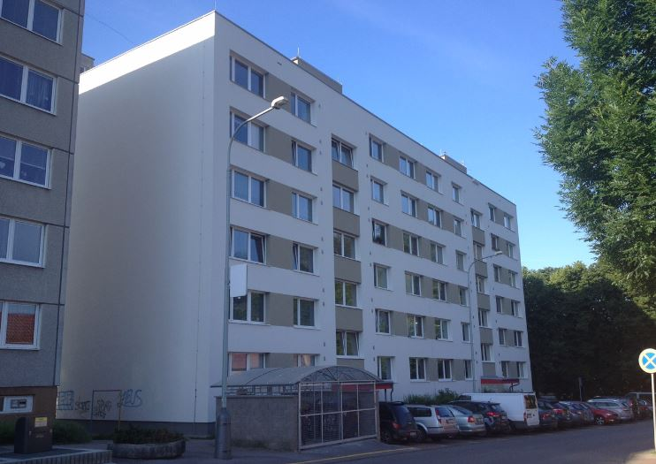 Revitalizace bytových domovů a také zateplování budov - téma, které jistě hned nadchne všechny majitele bytů