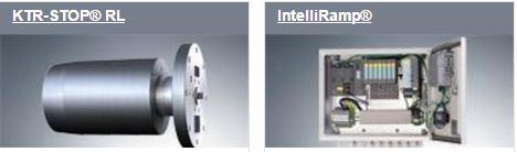 Brzdové systémy a hydraulické brzdy, KTR CR, spol. s r.o.