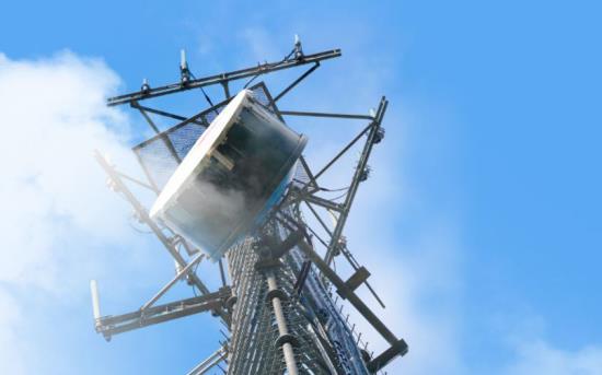 Profesionální radiostanice pro každého zprostředkovává firma Konektel a.s.