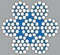Výroba a dodávka ocelových lan, LANA VAMBERK s.r.o.