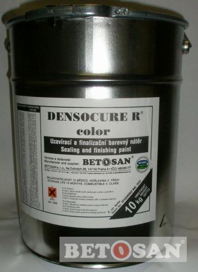 BETOSAN s.r.o.: stavební chemie, hydroizolační hmoty
