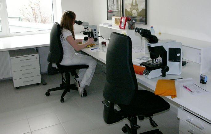 DIMOLab s.r.o.: akreditovaná laboratoř pro cytologické a histologické vyšetření