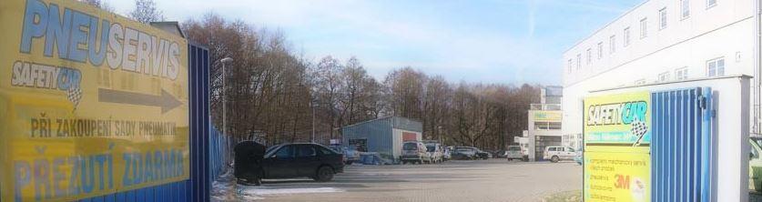 Safety Car Liberec je firma, která se zaměřuje na likvidaci automobilů po dopravních nehodách, ale také na servis vozidel, provádí klempířské práce nebo lakování