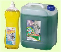 Výroba čistících a dezinfekčních prostředků, CHEPORT, spol. s r.o.