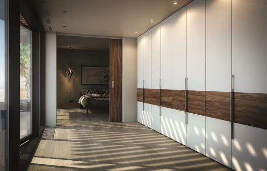 Luxusní nábytek do vašich domovů, který znamená jedinečnost