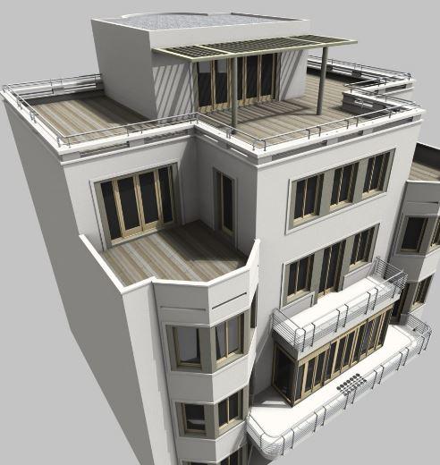 A.K.F. Správa nemovitostí a.s.: investiční činnost a správa nemovitostí