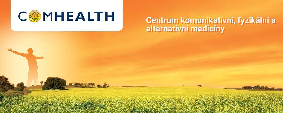 COMHEALTH s.r.o. Praha: masáže, rehabilitace a fyzioterapie