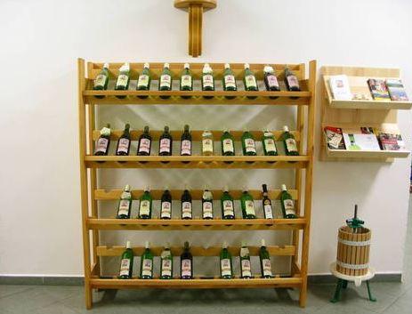 Velká nabídka kvalitních vína na Znojemsku, Vinařství Líbal s.r.o.