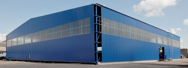 Hledáte firmu, která vám postaví velkou halu, sklad nebo rozlehlou firmu? Pak se spolehněte na společnost Ruchstav Building a.s.