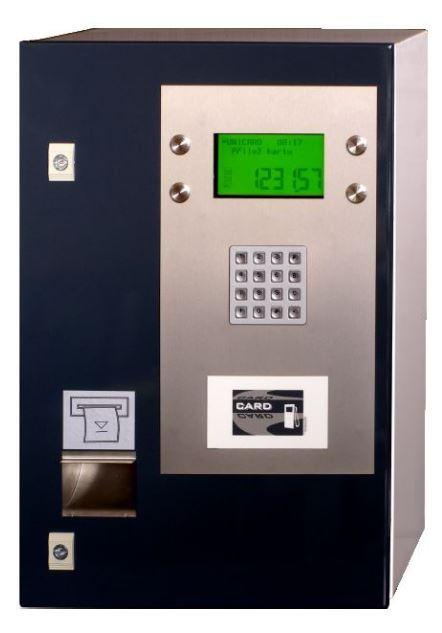 Automat pro platby Unidataz