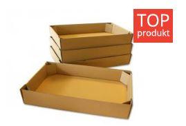 Výroba krabic na cukroví PackShop