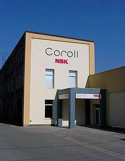 Nechejte si dodat ložiska od největšího distributora ložisek v ČR