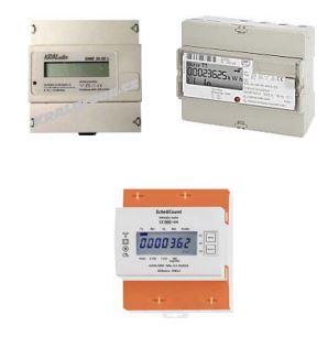 Prodej kvalitních třífázových elektroměrů KRALgroup