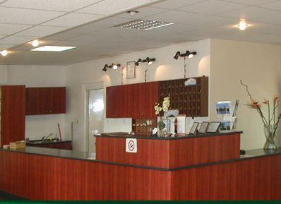 Hotelové služby Pratol
