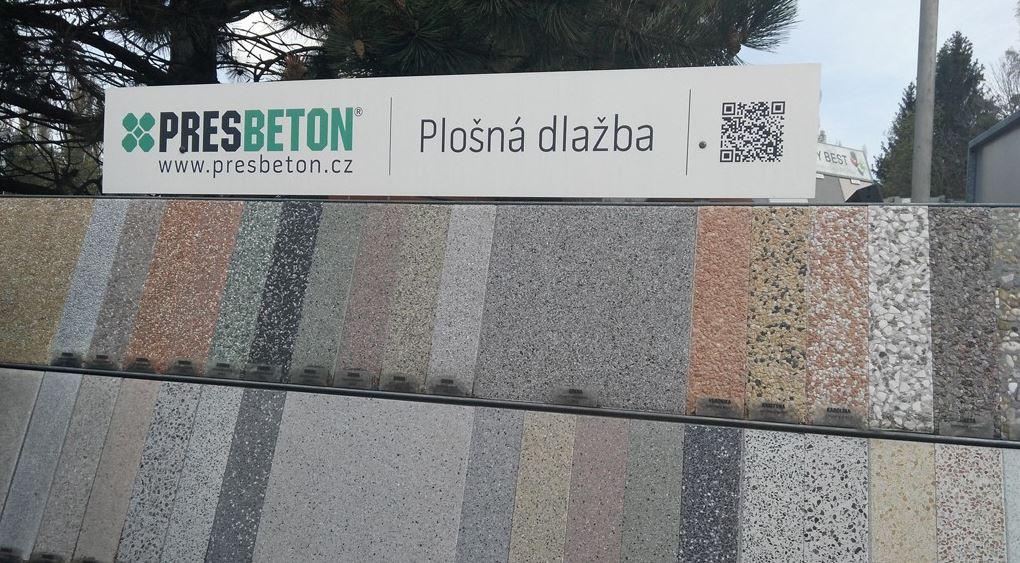 Prodej stavebních materiálů, Václav Rajniš Stavebniny Kladno